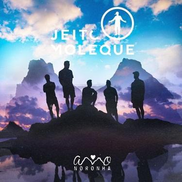 Jeito Moleque – Amo Noronha (Ao Vivo) (2019) CD Completo