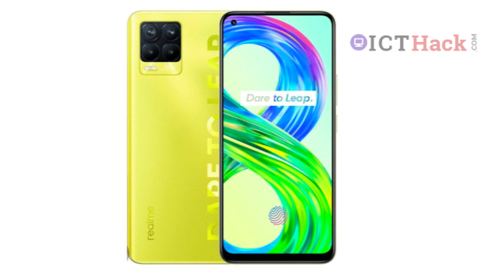Realme 8 Pro illuminating Yellow Colour Variant launched Price Specifications