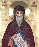 St. Vincent of Lerins
