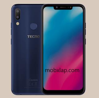 سعر Tecno Camon 11 في مصر اليوم