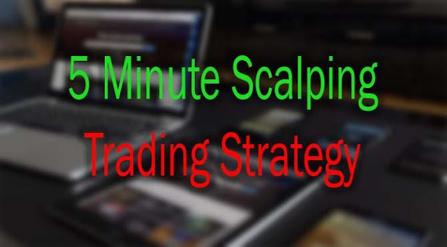 Trading scalping