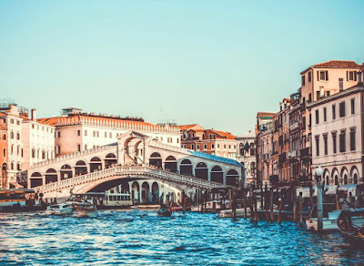 Your quick guide while visiting Venice