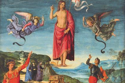 Benarkah Kebangkitan Yesus Sesuai Dengan Fakta Sejarah?