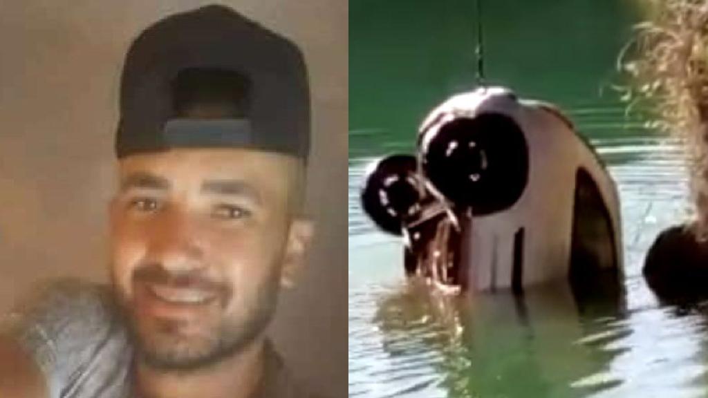 Aurorense desaparecido é encontrado morto com tiros na cabeça, em Minas Gerais