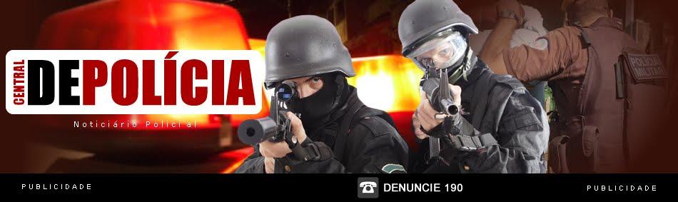 Resultado de imagem para blog central de policia