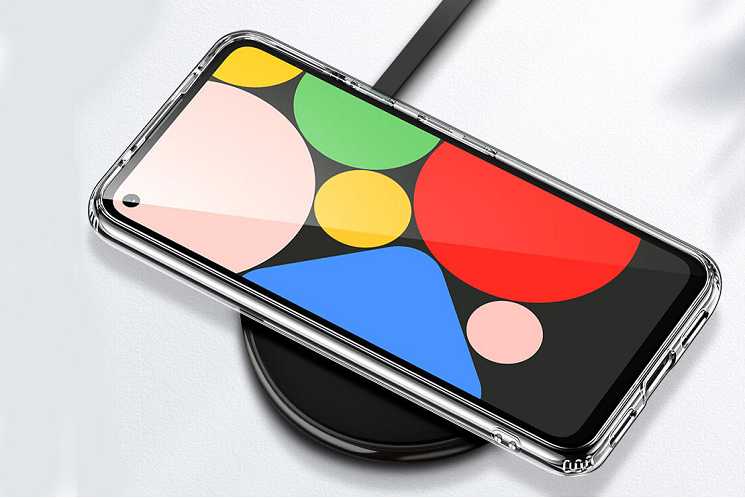 Latest Google Pixel 4a to get 'Wireless Charging' Support