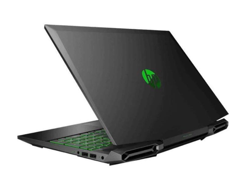HP Pavilion Gaming 15 EC1016AX, Laptop Gaming Murah Bertenaga Ryzen 5 4600H