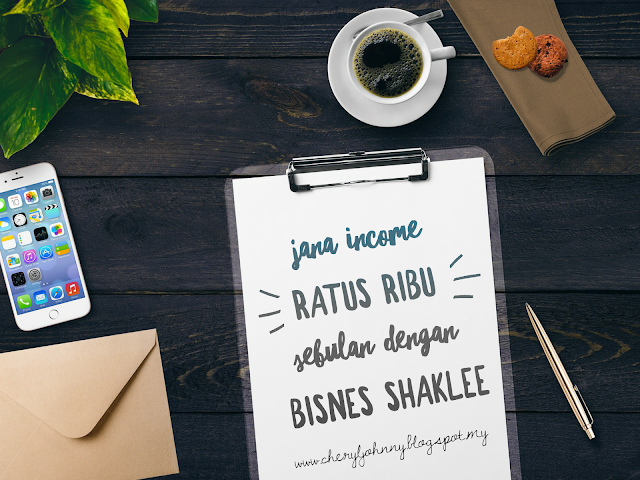 Extra Income Ratus Ribu - 0149517442