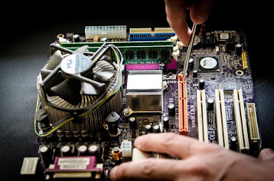 tukang elektronik yang bagus dan murah daerah Jaksel