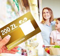 Karta podarunkowa 200 zł do Tesco za kartę kredytową T-Mobile Usługi Bankowe