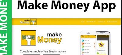 Aplikasi Android Make Money