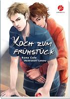 Cover: Koch zum Frühstück