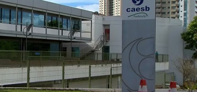 Nova gestão: Caesb envia fatura com quitação anual de débitos