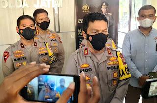 Tuntaskan penganiayaan Wartawan Tempo, Kapolda Jatim: Saya Bentuk Tim Khusus
