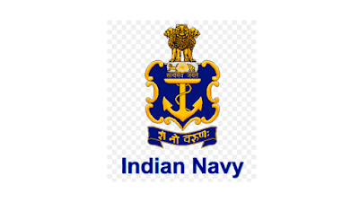 Jobs in Indian Navy