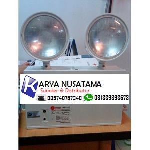 Jual LED Twin Lampu Cat Ete L203 NC Maxpid di Malang