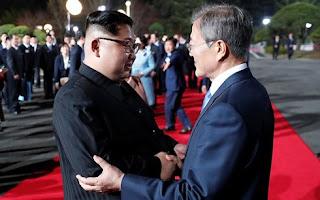 كوريا الجنوبية تدعو الأمم المتحدة للإشراف على إغلاق منشأة التجارب النووية الكورية الشمالية