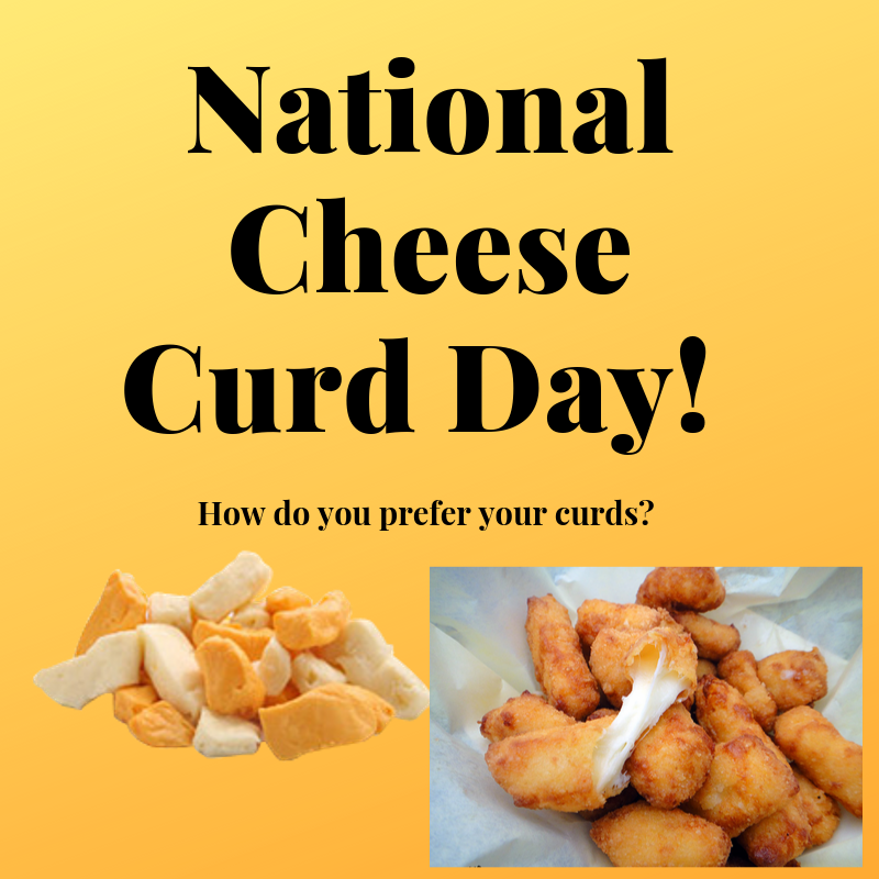 National Cheese Curd Day Wishes Sweet Images