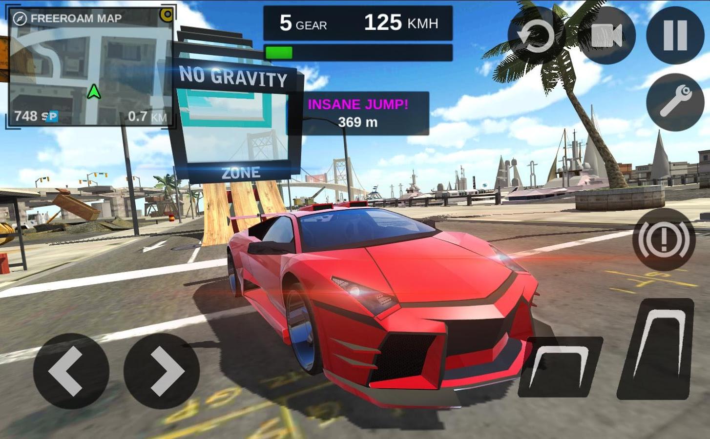 game speed hack apk no root