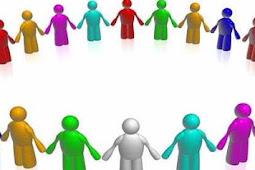 Keberagaman Dalam Organisasi