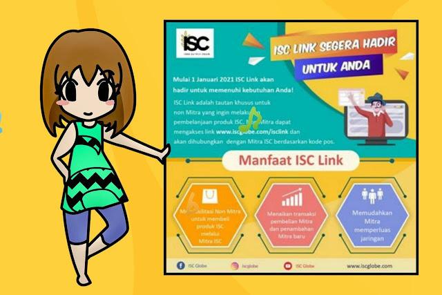 Adapun 5 segmen/karakter yang bisa join dengan ISC :   Mitra yang aktif menjual dan mengembangkan jaringan Mitra yang mengembangkan jaringan Mitra yang hanya mau mengkonsumsi produk Pemakaian non mitra yang hanya ingin memakai produk melalui ISC Lik Mitra yang ingin berdonasi dan berbagi