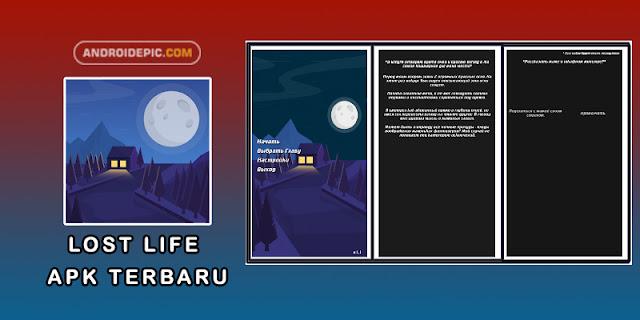 Download Lost Life Apk Terbaru
