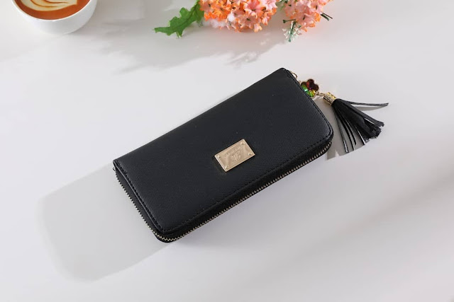 Jimshoney Rosela wallet