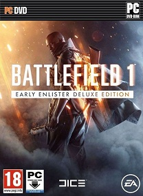 Download Battlefield 1 PC Game Full Version Gratis