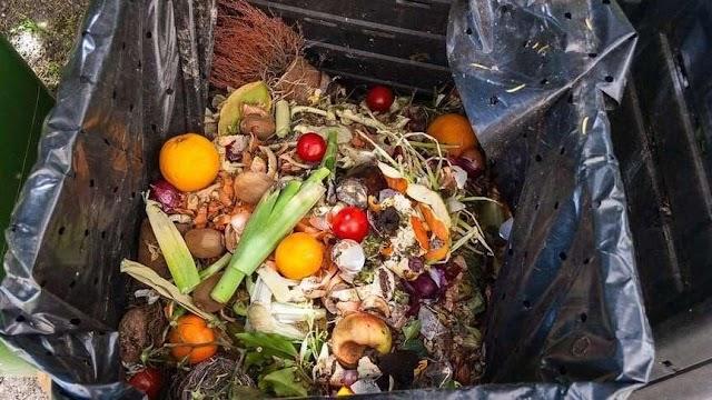 Birleşmiş Milletler Çevre Programı tarafından yapılan bir araştırmaya göre Türkiye, gıda israfında dünya üçüncüsü oldu.