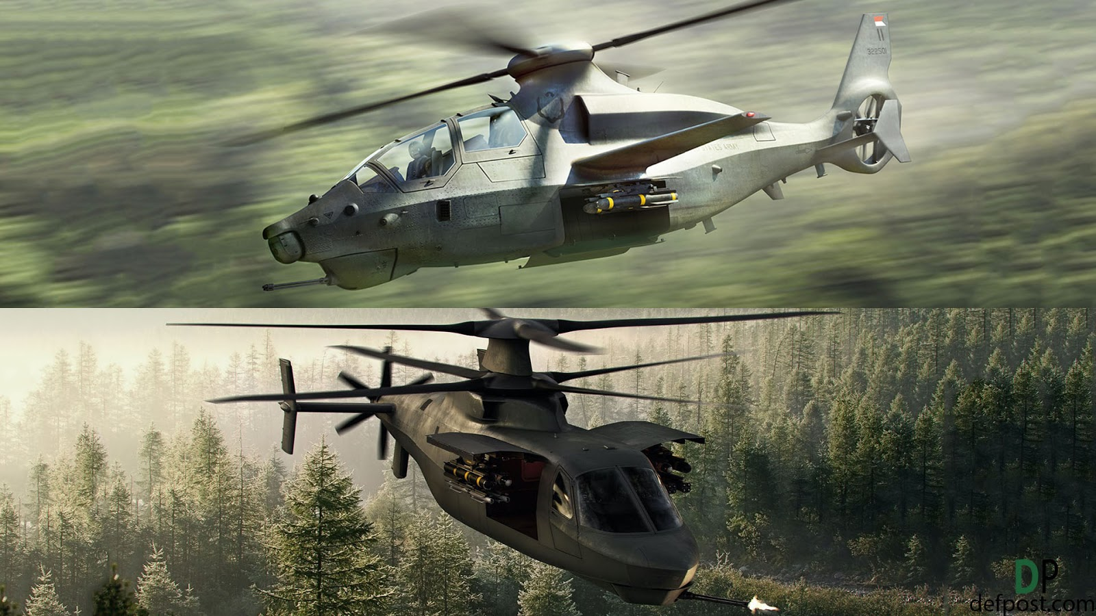 Army Wants 20mm Cannon, Supervised Autonomy For New Scout Helicopter