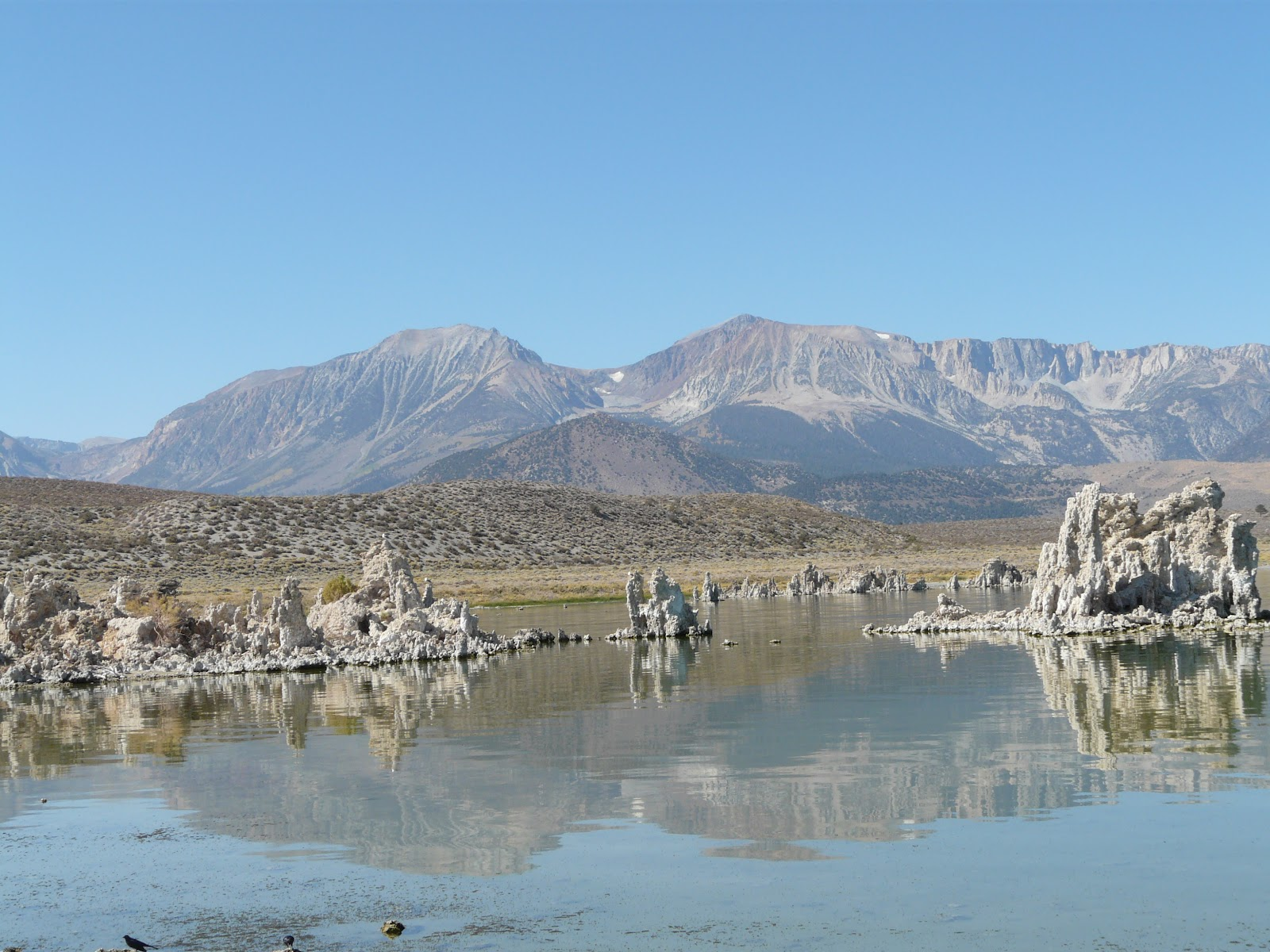 My Life In Photography Mono Lake California