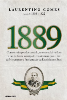 1889 epub - Laurentino Gomes