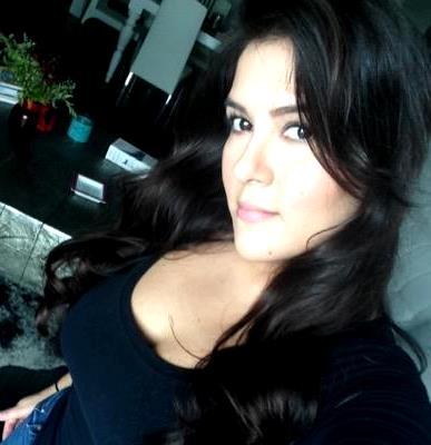 Foto de Tati - Tatiana Olaya Barrero en un selfie