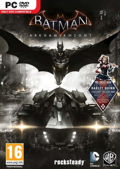 Batman Arkham Knight Full Version Free Download