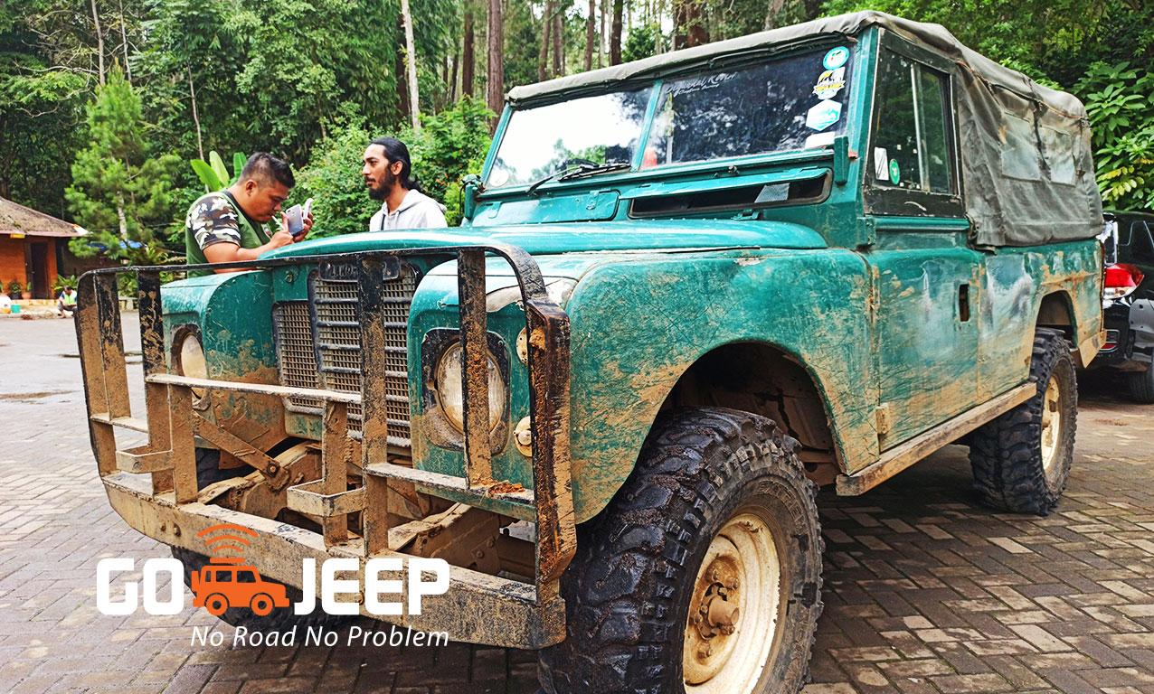 bandung land rover indonesia