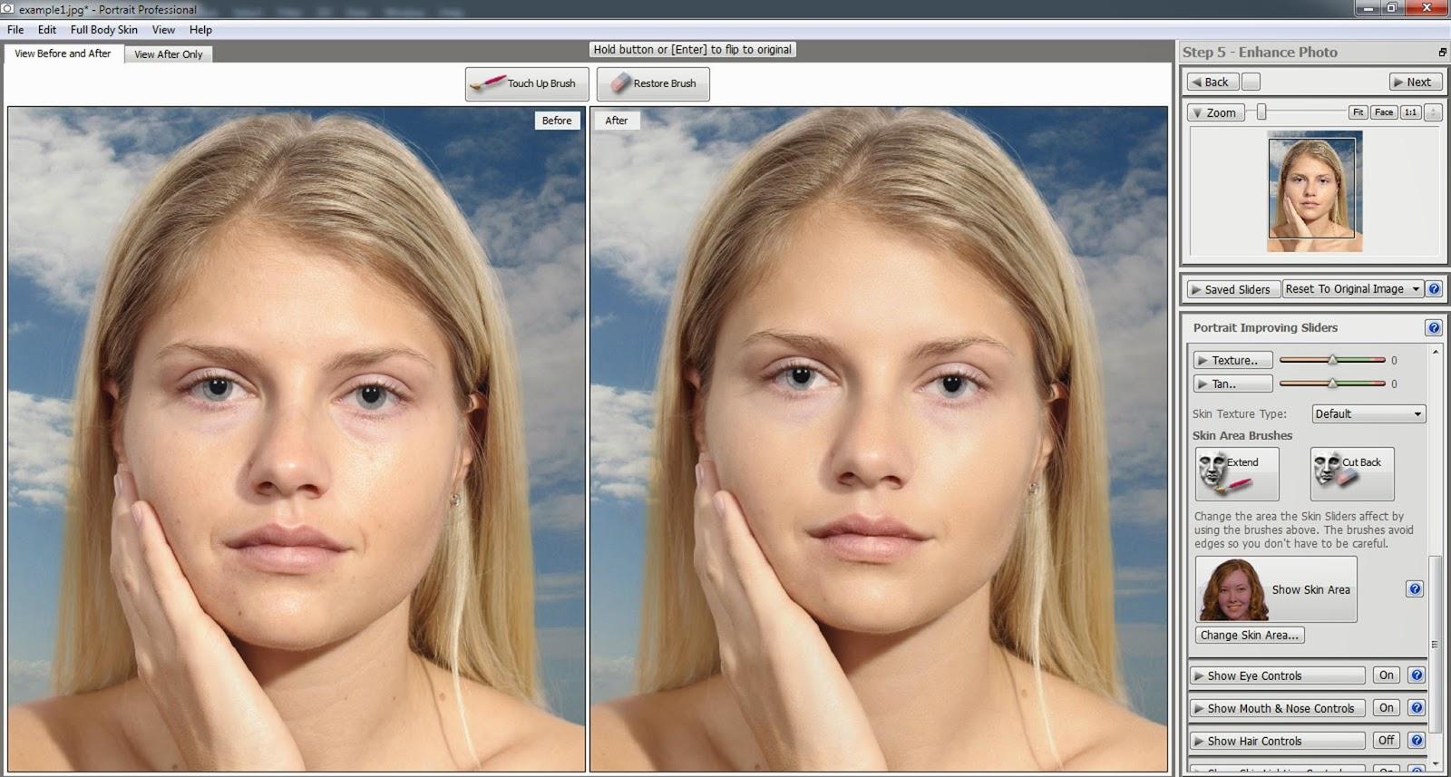 10 Cara Menghaluskan Kulit Wajah Cepat Secara Alami