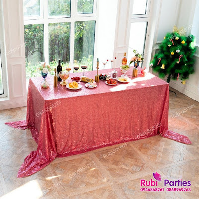 Cửa hàng đồ sinh nhật ở Phan Chu Trinh