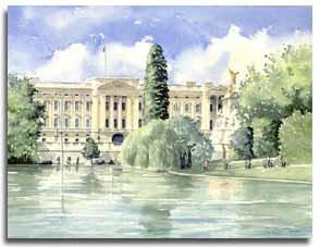 londra-palatul-buckingham-lesley-olven