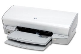 HP Deskjet 5440 Driver Download