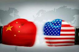 Perang Dagang AS vs China Semakin Seru. Trump Naikkan Harga Barang-barang Penting...