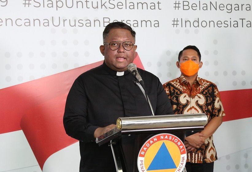 Jelang Natal, Keuskupan Agung Jakarta Imbau Umat Katolik Tidak Mudik