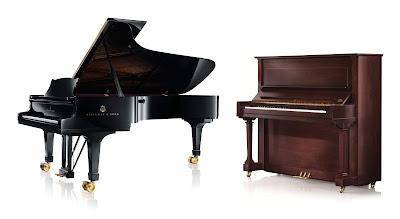 Traslado de obras de arte y pianos