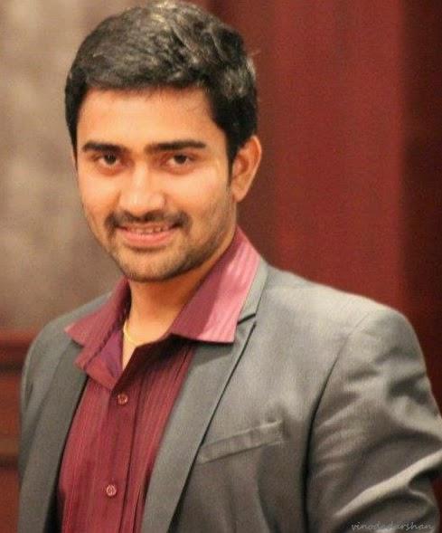 Actor Pratish Nandan- Malayalam TV Serial /Film Actor & Anchor   Biography