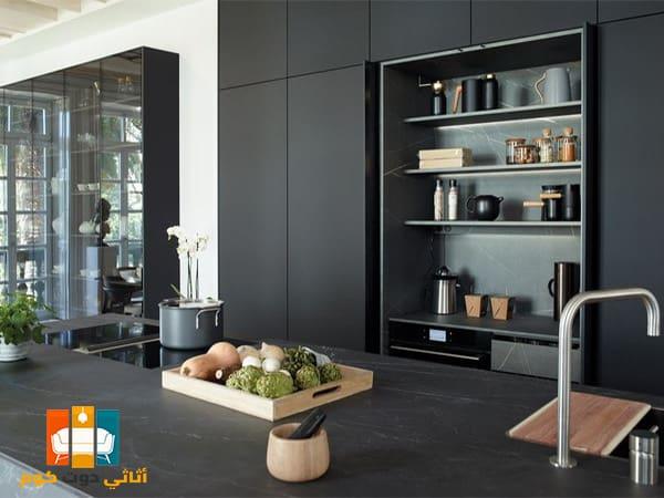تفصيل المطابخ الحديثة :خطوة بخطوة لتصميم مطبخ الأحلام الجديد9