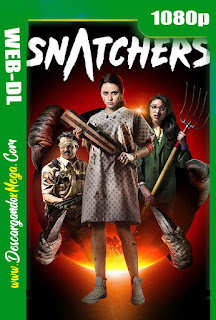 Snatchers (2019) HD 1080p Latino