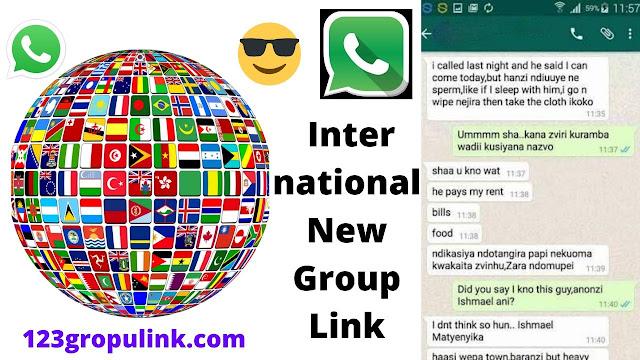 Join 2000+ International Whatsapp Group Links 2020