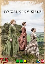 As Irmãs Brontë Dublado - HDRip