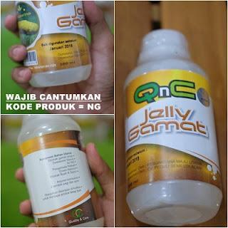 Obat Penyakit Tipes Alami, Ampuh Menyembuhkan Penyakit Tipes Secara Alami >> QnC Jelly Gamat Solusinya