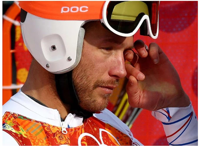 Why Bode Miller Is Demanding Change for Olympic Athletes Ahead of 2021 Summer Games