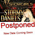 Stormy Daniels' Tonawanda shows canceled